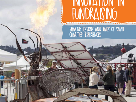 Innovation in Fundraising