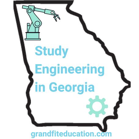 Study Engineering in Georgia