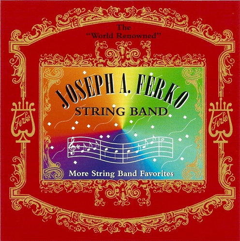 More String Band Favorites