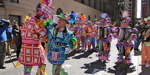 Hire The Best Philadelphia Mummers String Band for weddings special occasions events parties birthdays bar mitzva bat mitzva