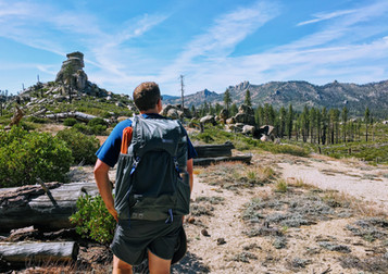 Yosemite's Little Sister: Exploring Domeland Wilderness - RootsRated.com