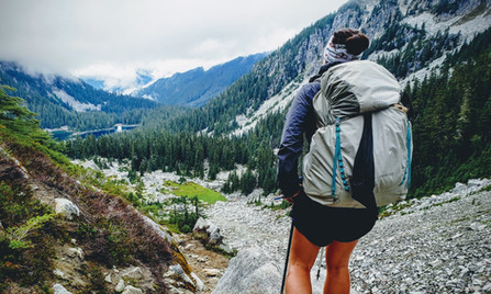 Picking your Perfect PCT Pack - Osprey Packs Blog -