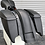 """4.5"""" Rear Kit Stretched Saddlebags & Rear Fender W/Dual Cutouts 2014-2018"""