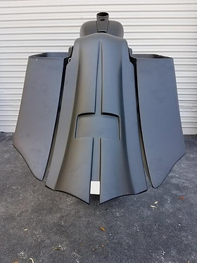 """7"""" Stretched Rear Kit (1997-2008)"""