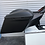 """4.5"""" CVO Combo Kit Stretched Saddlebags Rear Fender & Side Covers 2014-2018"""