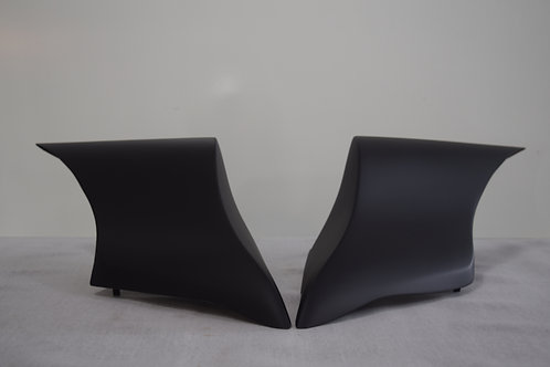 "4"" Stretched Side Covers (1997-2008)"