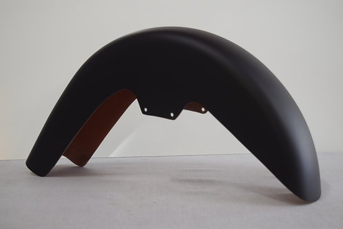"23"" front fender fl style touring baggers  (1994-2013)"