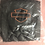 Thumbnail: 08-20 Harley Street Road Glide Replacement Seat Cover black Stitch Orange Logo