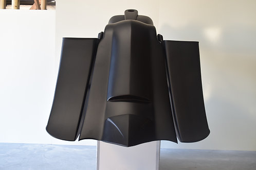 Stingray Stretched Rear Kit (2014-2018)
