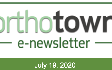 Featured Product in OrthoTown