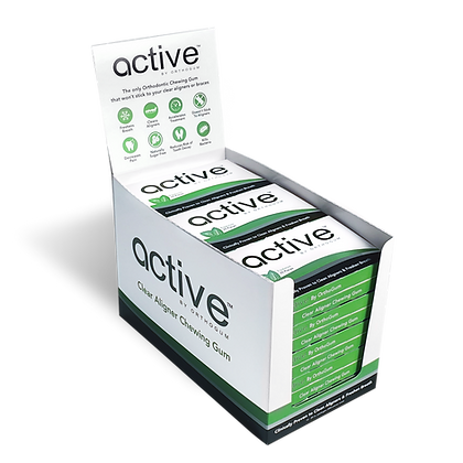 Active™ 3-Month Supply 300 Count