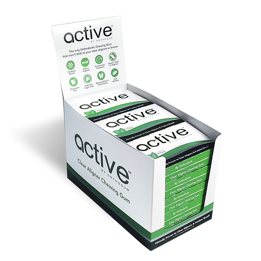 Active™ 3-Month Supply | 300 Count