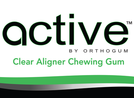 To chew gum with Invisalign or to NOT chew gum with Invisalign?