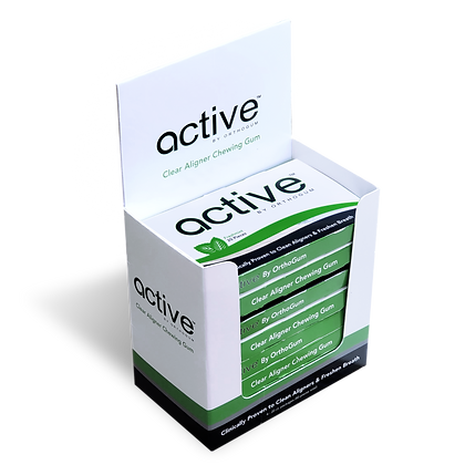 Active™ 1-Month Supply | 80 Count