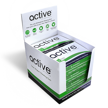 Active™ 2-Month Supply 160 Count