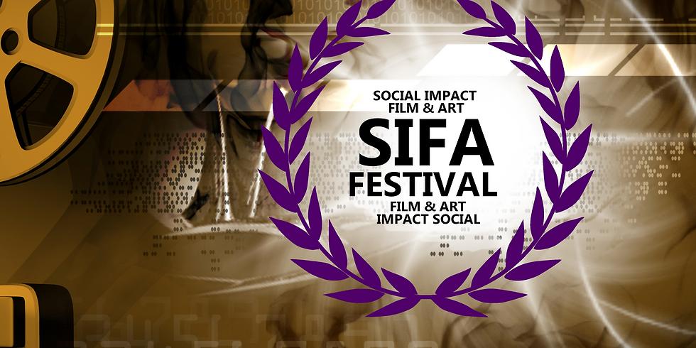 SIFA FESTIVAL & GALA