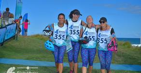 Spirited Women Adventure Race