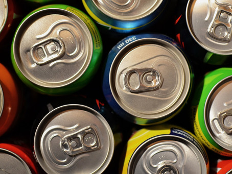 Soft Drinks and Your Teeth (Part I)