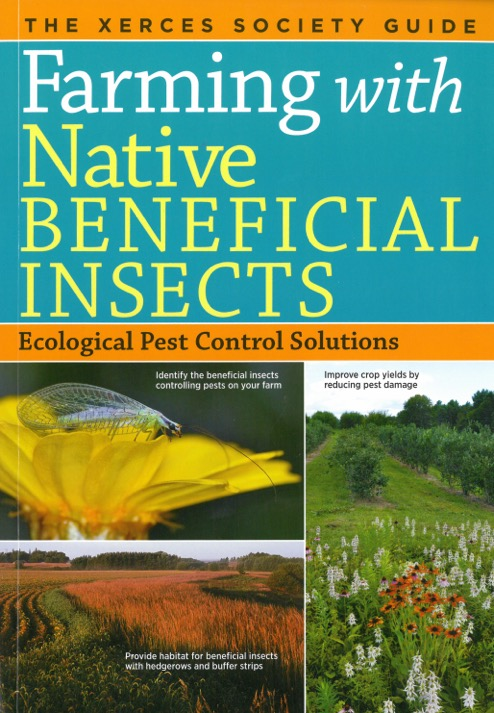 Farming with Native Beneficials