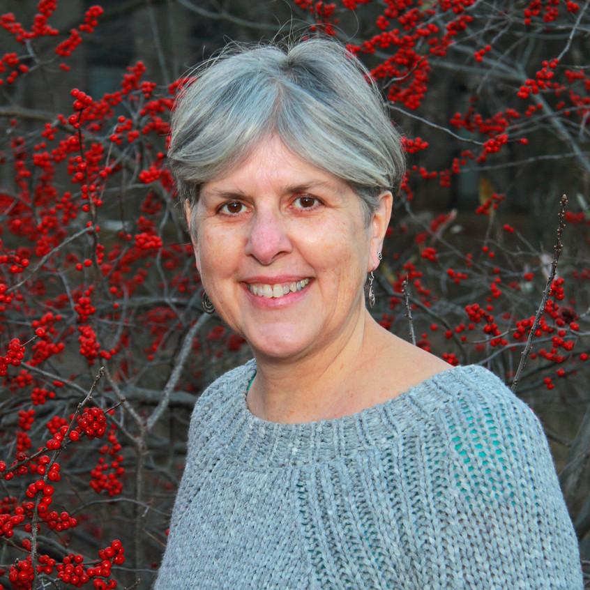 Nancy Striniste author photo