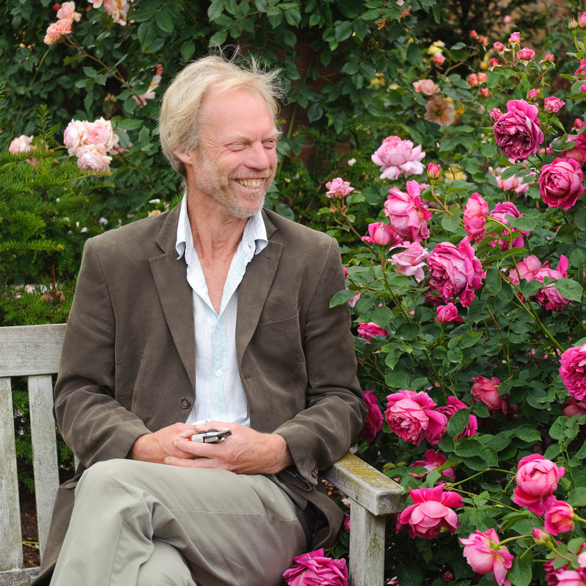 Photo courtesy of David Austin Roses, all rights reserved.