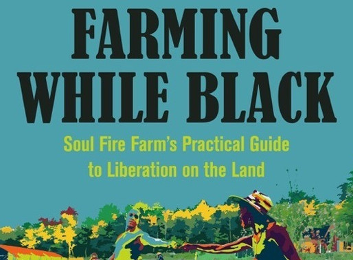 BEST OF: LEAH PENNIMAN on SOUL FIRE FARM & FARMING WHILE BLACK