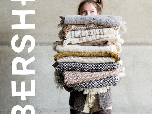 FIBERSHED: GROWING A HEALTHIER ECONOMY & ENVIRONMENT, with REBECCA BURGESS