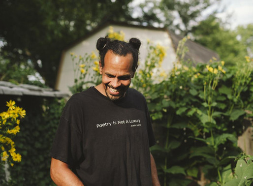 STRUCTURES OF CARE, with POET GARDENER ROSS GAY (BEST OF)