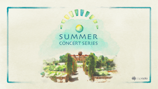 RHYTHMS OF THE UNIVERSE: SUMMER CONCERT SERIES IN THE CAPRADIO GARDEN AT SACRAMENTO STATE