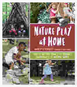 Nature Play at Home - Cover