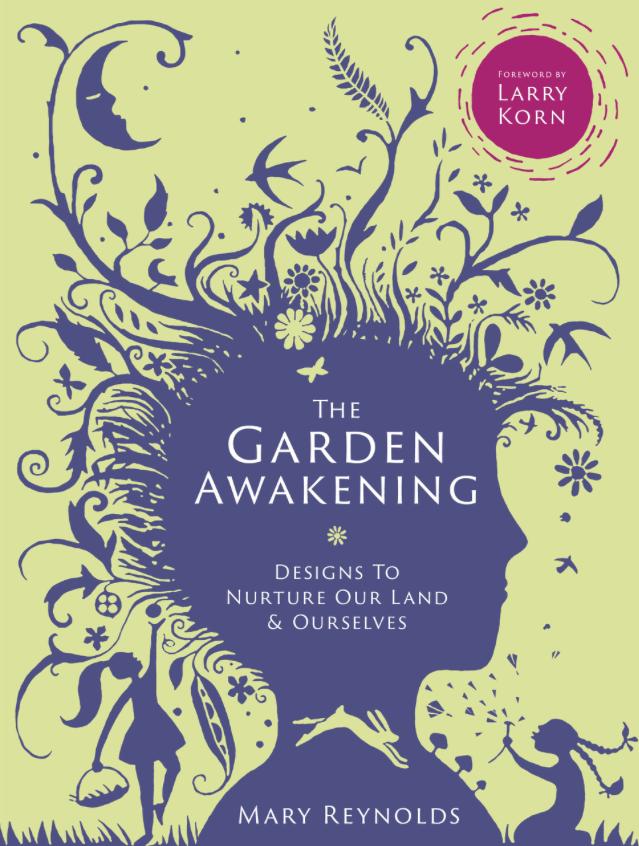 The Garden Awakening Cover