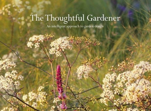 BEST OF CP: THE THOUGHTFUL GARDENER,                WITH JINNY BLOM