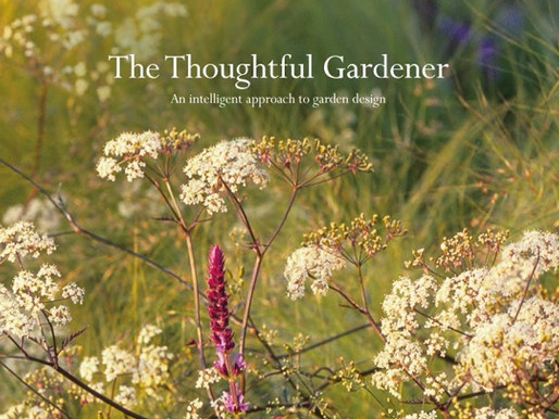 THE THOUGHTFUL GARDENER, WITH JINNY BLOM