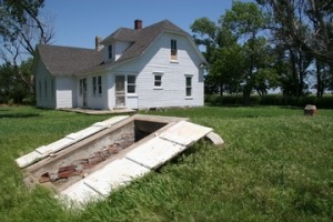 Willa Cather Childhood Home