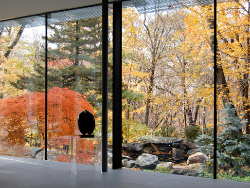 THE FIRST NEXT ROOM: CONSIDERING OUR GARDENS FROM THE INSIDE OUT with ARCHITECT DAVID ABELOW