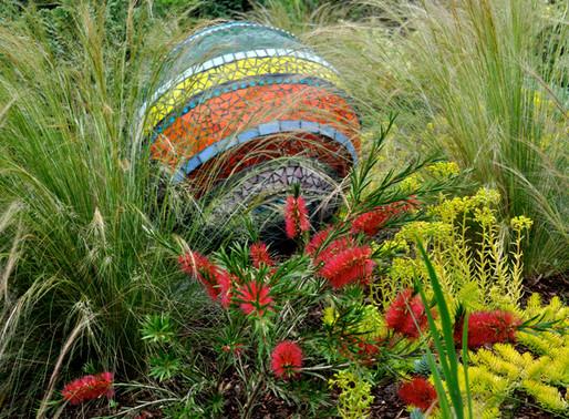 HAPPY WANDERING - THE JOURNEY OF PLANTSMAN BOB HYLAND