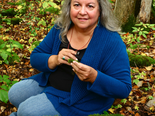 ROBIN WALL KIMMERER: ON GARDENING AND CITIZENSHIP