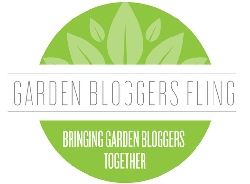 GATHER, LEARN, GROW: THE GARDEN BLOGGERS FLING