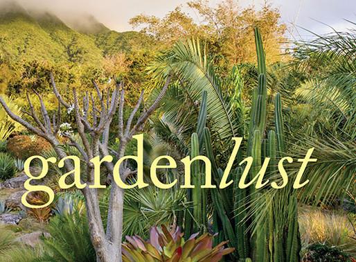 THE WANDERLUST OF GARDENLUST, A CONVERSATION WITH PLANTSMAN CHRIS WOODS