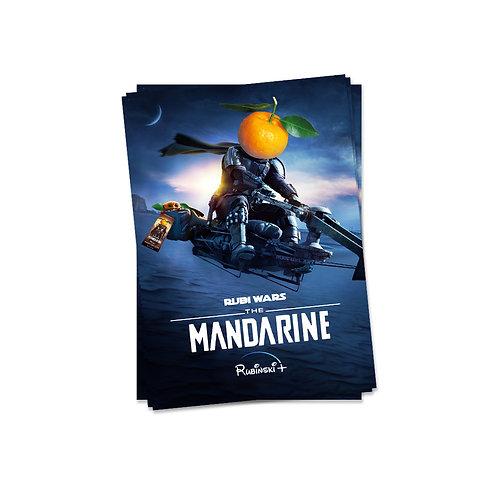Mandarine 2.0