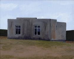 Outhouse 19.5.2008