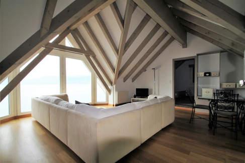 Appartement attique