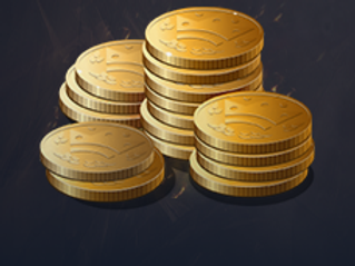 220 tokens (donor points)