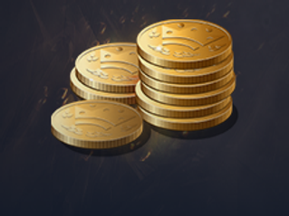 100 tokens (donor points)