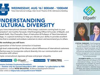 Understanding Cultural Diversity
