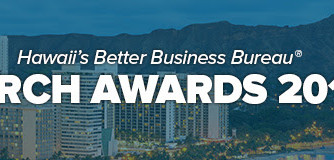 BBB Hawaii & Stephen M.R. Covey on March 31