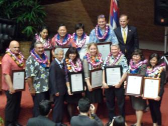 2014 SBA Women In Business Champion Award