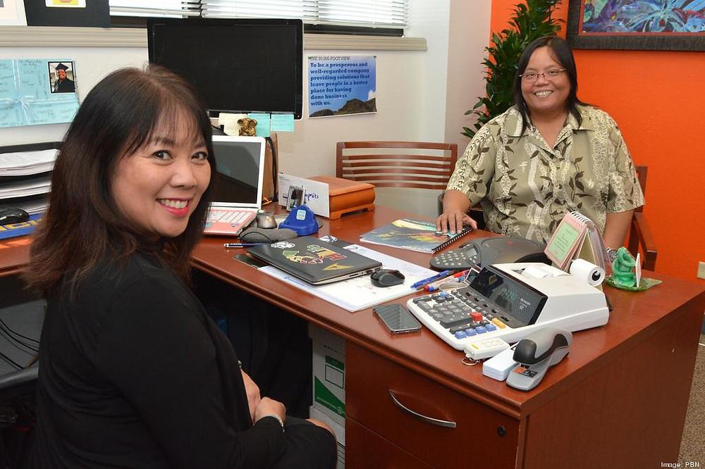 Hawaii Information Service