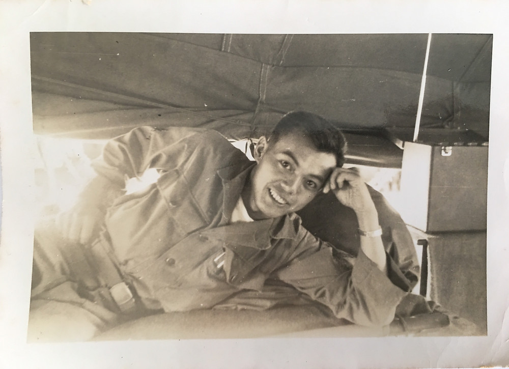 Role Model & Korean War Veteran