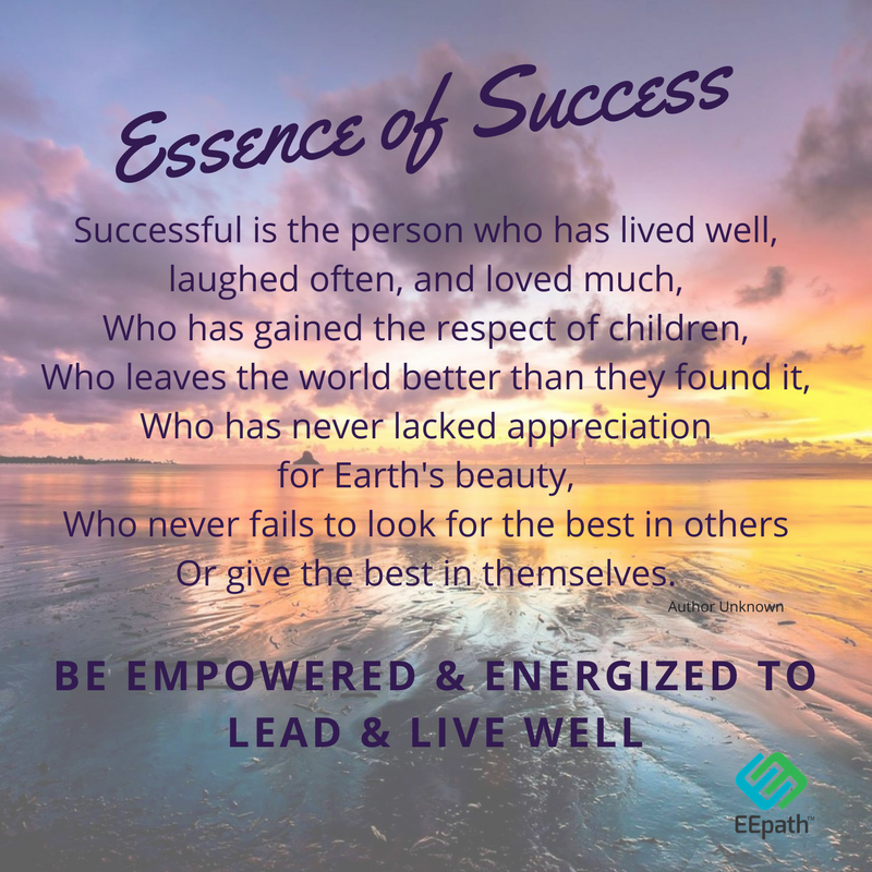 Cynthia Yamasaki, CEO & Founder of EEpath shares the Essence of Success on ThinkTech Hawaii